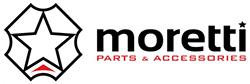 Moretti Parts Logo