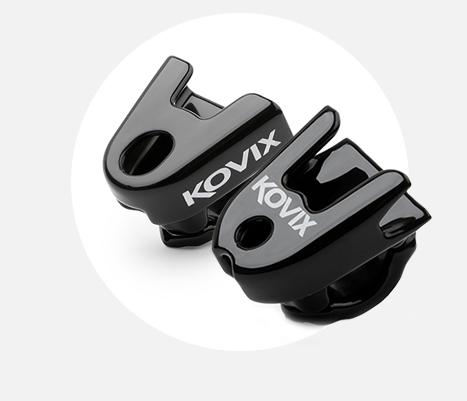 Akcesoria - Blokady Kovix