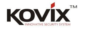Logo Kovix